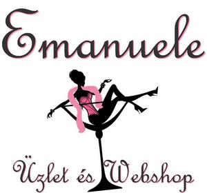 Emanuele Üzlet és Webshop