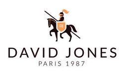 David Jones táskák, pénztárcák